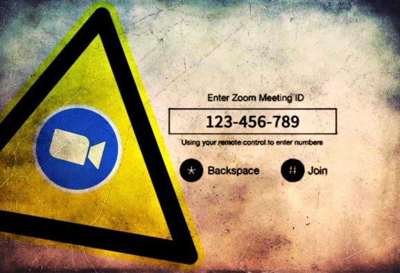 Login details of verified Zoom accounts posted on Dark Web
