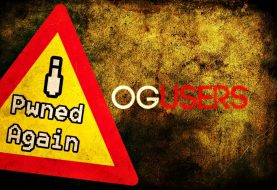 OGUsers hacking forum hacked; entire database dumped on rival forum