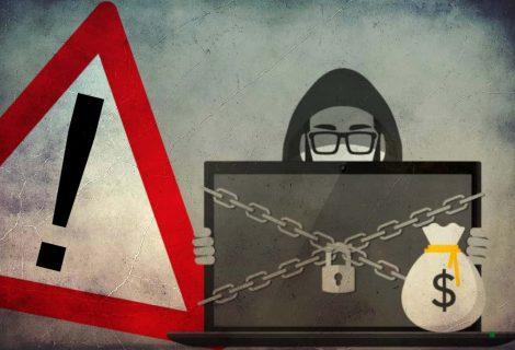 Ransomware hackers leak pharmaceutical giant's data on dark web