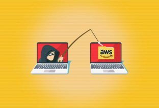 New AWS phishing scam steals credentials via fake AWS notification