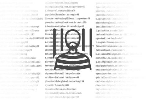 Police arrests man for selling massive combolists on hacker forums