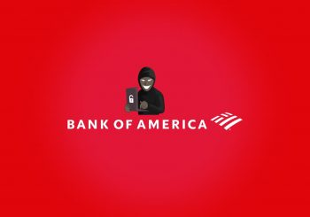 The Bank of America is the latest victim of a data breach