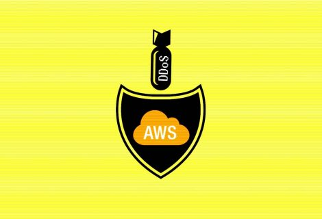 AWS suffers largest ever DDoS attack of 2.3 TBPS