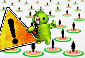 Fake govt COVID-19 contact tracking app spreads Android ransomware