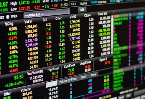 Key Security Tips for Online Trading