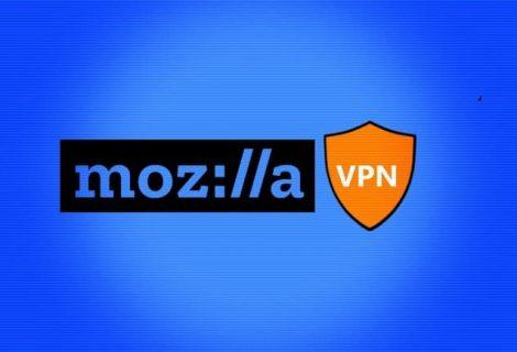 Mozilla VPN - Firefox private network VPN is finally arriving