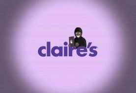 Retail giant Claire's online store hacked after closing 3000 stores