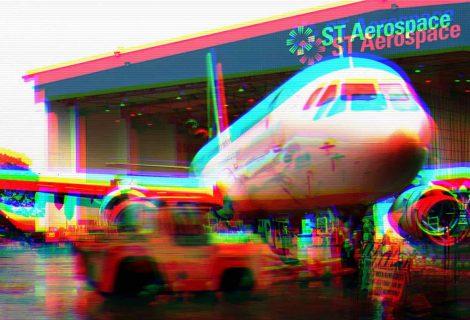Top US aerospace services provider suffers breach, loses 1.5 TB of data