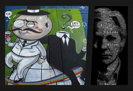 US indicts WikiLeaks' Julian Assange for hiring Anonymous & LulzSec
