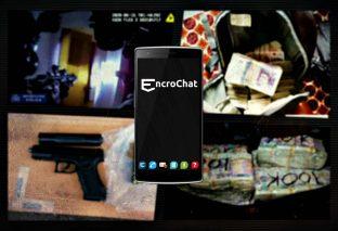 Encrypted phone service EncroChat dismantled; leading to 800+ arrests