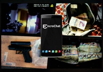 Encrypted phone service EnroChat dismantled; leading to 800+ arrests