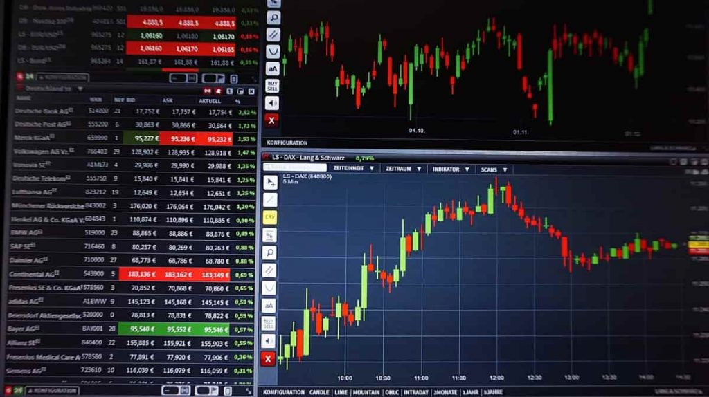 Forex Trading and Online Security: Things to Look Out For