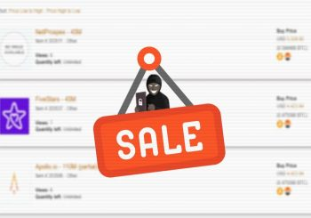 Hacker steals databases from breach monitoring site; sells them online