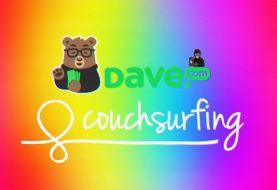 Hackers leak 7m Dave.com accounts; 17m Couchsurfing accounts for sale