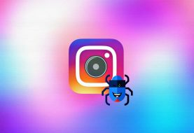 iOS14 shows Instagram opens camera even when users scroll photo feed