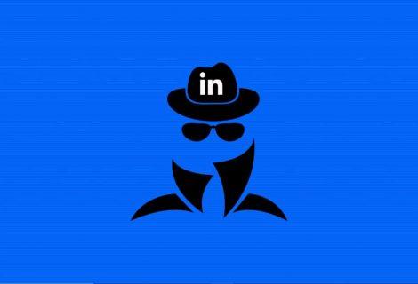 LinkedIn was copying every keystroke of users until iOS 14 exposed it