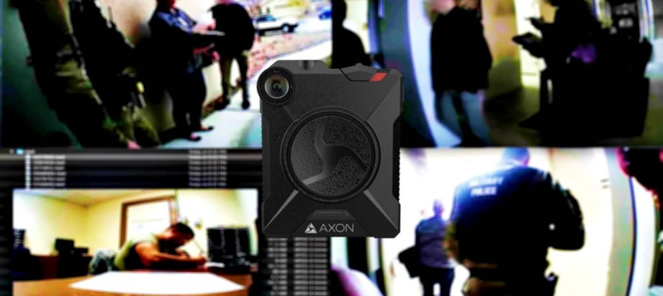 Techie buys Axon body camera from eBay; finds unencrypted police videos