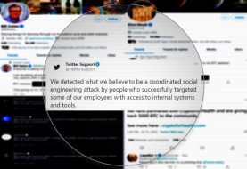 Crypto scam: Twitter's internal tool was used in hijacking verified accounts