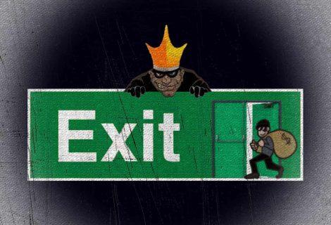 Empire market exit scam- Admins allegedly steal $30 million worth of BTC