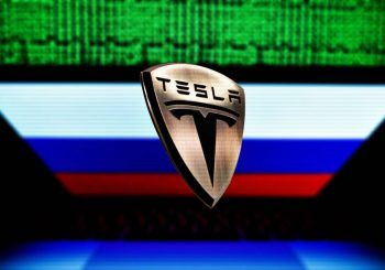 Musk confirms Russian hacker tried hiring Tesla worker for malware attack