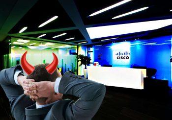 Ex-employee hacked Cisco's AWS Infrastructure; erased virtual machines
