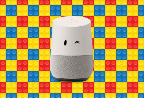 Google 'accidentally' enabled smart speakers to listen passive sounds