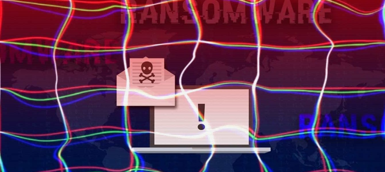 Iran behind Dharma ransomware attacks