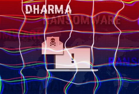 Iranian hackers used RDP to hit businesses with Dharma ransomware