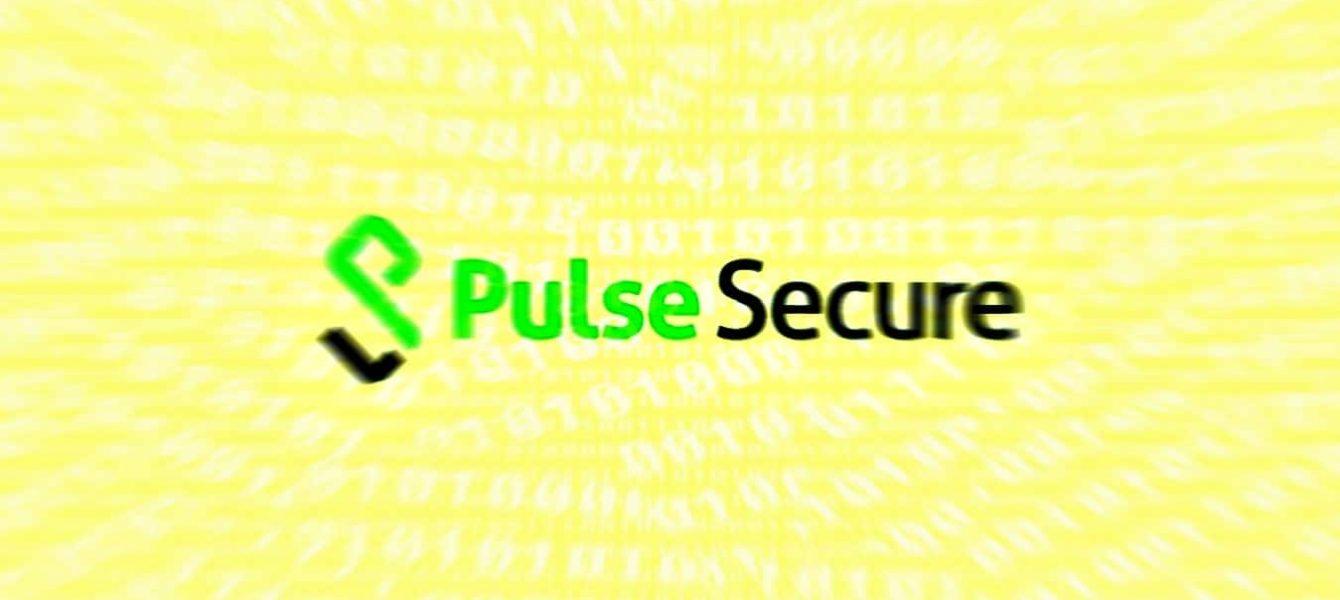 Sensitive data of 913 Pulse Secure VPN servers leaked on hacker forum