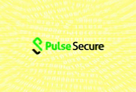 Sensitive data of 900 Pulse Secure VPN servers leaked on hacker forum