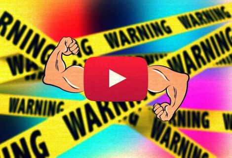 YouTube deletes 2 million channels and 51 million videos over scams