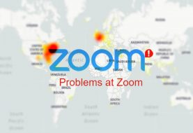 You are not alone; video conferencing app Zoom is down for many