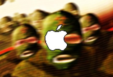 Apple mistakenly approved malware camouflaged as Adobe Flash Player