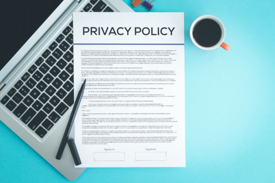 Buying a Domain: What About Privacy Protection?