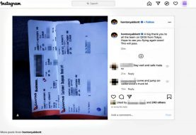Hacker finds ex-Aussie PM's passport number using his Instagram post