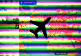 Two major flight tracking services hit by crippling cyberattacks