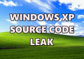 Microsoft investigating Windows XP, Server 2003 source code leak