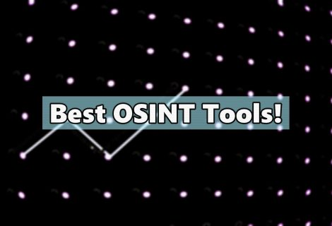 Best OSINT Tools for 2020