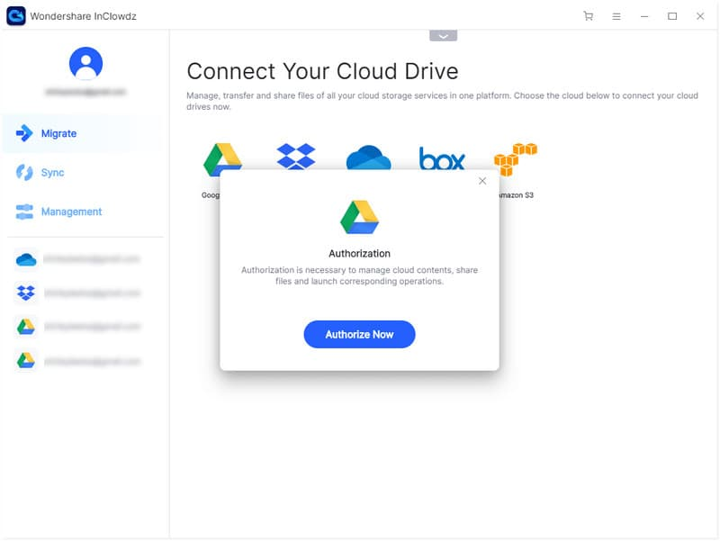 How to Transfer Dropbox to Google Drive Fast & Easy
