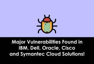 Major vulnerabilities found in top virtual appliances