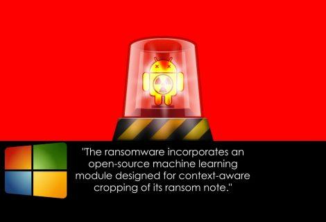 Microsoft warns of new Android ransomware blackmailing victims