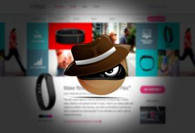 Researcher uploaded spyware on official Fitbit store
