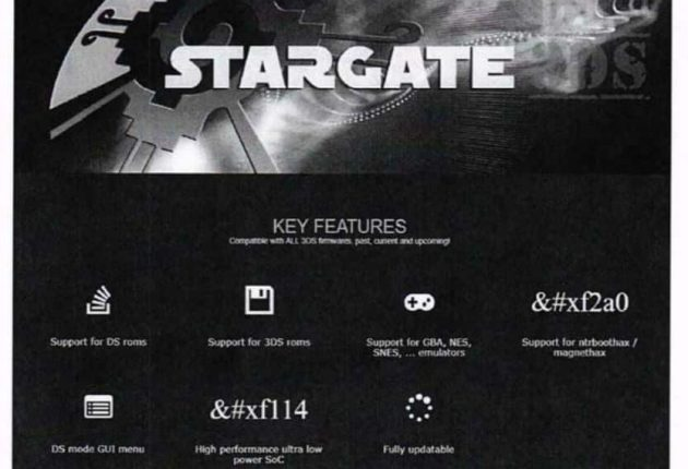 Offers on Team Xecuter's website