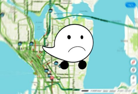Waze app vulnerability allowed users' real-time location tracking