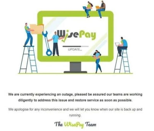 Wisepay School Payments Service Hit by Magecart Attack