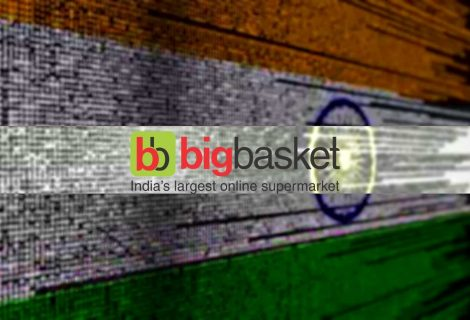 BigBasket data breach - 20 million customer data sold on dark web
