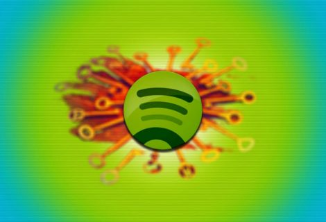 Database leak exposed mass credential stuffing against Spotify users