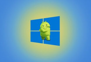 Will Microsoft add Android support to Windows 10 next year?