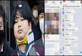 Leader of biggest online sextortion ring 'Nth Room' jailed for 40 years
