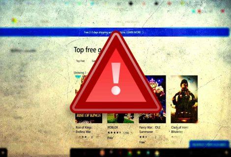 Update Windows 10 to patch critical vulnerability in Microsoft store games